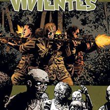 Los muertos vivientes – Número 26 (Los Muertos Vivientes serie) Cómics y manga