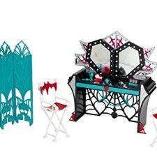 Monster High – Accesorios Zombiwood Muñecas Monster High
