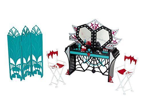 Monster High – Accesorios Zombiwood Muñecas Monster High