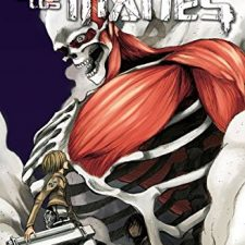 Ataque A Los Titanes 3 (Cómic Manga) Cómics y manga