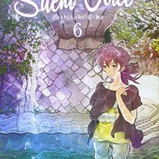 A Silent Voice, Vol. 6 Cómics y manga