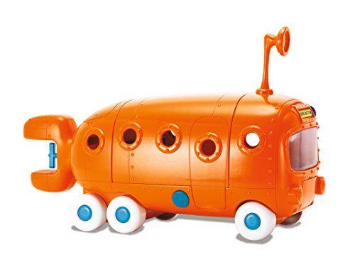 Bob Esponja - Autobús escolar (Simba Dickie 9498659)