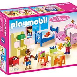 Playmobil – Habitación de los niños (53060)
