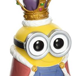 Minions: King Bob Minion Figur Pop - Despicable Me 2 [Importación