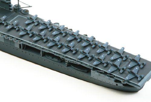 Tamiya 300031712 – Maqueta del portaaviones USS Yorktown CV-5