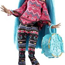 Monster High – Estudiantes de miedo