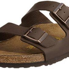 Birkenstock 51701 – Sandalias con hebilla unisex, color marrón Otros Productos