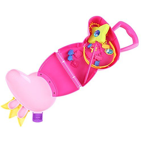 Peppa Pig - Joyero con accesorios de Peppa Pig