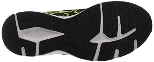 Asics Patriot 8, Zapatillas de Running Hombre, Amarillo (Safety