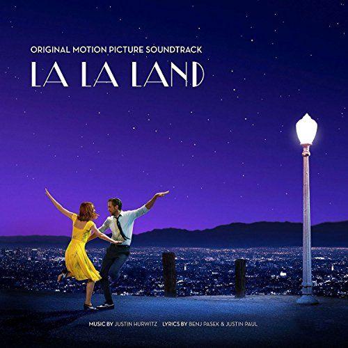 Banda sonora de la película La La Land
