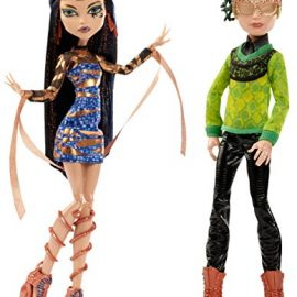 Monster High – Muñeca