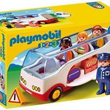 Playmobil – 1.2.3 Autobús (6773) Ofertas en Playmobil