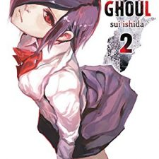 Tokyo Ghoul 2 (Shonen – Tokyo Ghoul) Cómics y manga