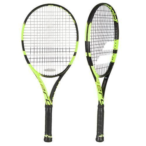 Pádel y Tenis