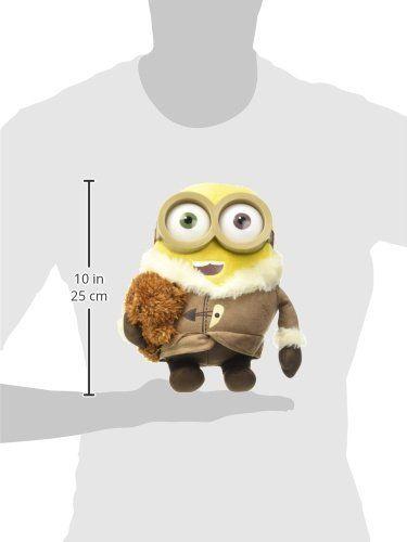 Minions - Peluche con diseño Bob (Diverse 202070)