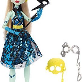 Monster High – Frankiestein, monstruitas photocall (Mattel DNX34)