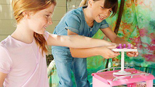 Barbie – Autocaravana superdivertida (Mattel CJT42)
