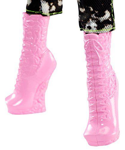 Monster High - Moanica muñeca fashion (Mattel DTR22)