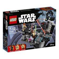 LEGO Star Wars – Duelo en Naboo (75169) Lego
