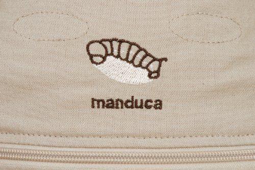 Manduca - Mochila portabebés