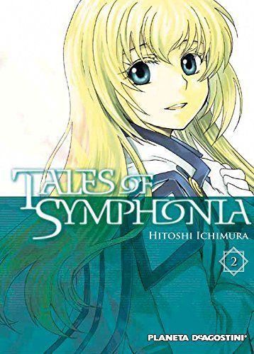 Tales of Symphonia nº 02/06