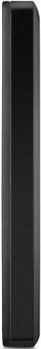 Seagate Backup Plus Slim  - Disco duro externo portátil de 1 TB (USB