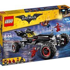 LEGO Batman – Batmóvil (70905) Lego