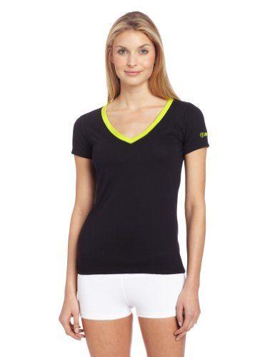 Zumba Fitness® T-shirt So Hot Solar V Neck - camiseta Mujer