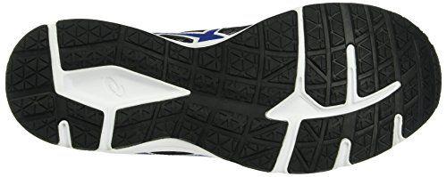 Asics Patriot 8, Zapatillas de Deporte Hombre, Multicolor (White/Asics
