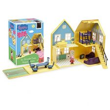 Giochi Preziosi – La casa de Peppa Pig Peppa Pig - Juguetes
