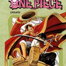 One Piece nº 03: Evidencia Cómics y manga