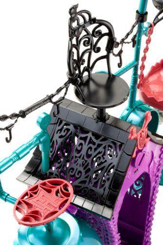 Mattel BDF06 accesorio para muñecas – accesorios para muñecas