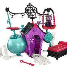 Mattel BDF06 accesorio para muñecas – accesorios para muñecas Muñecas Monster High