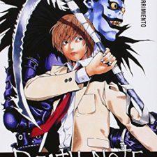 Death Note 1 (Manga – Death Note) Cómics y manga