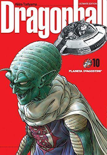 Dragon Ball nº 10/34 (DRAGON BALL ULTIMATE)