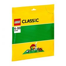LEGO – Base de color, multicolor (10699) Lego