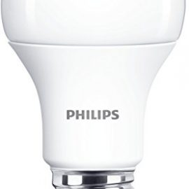 Philips LED Bombilla estandar mate de  13W (100 W) casquillo gordo