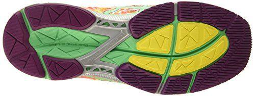Asics Gel Noosa Tri 11 – Zapatillas de running para mujer, multicolor