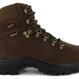 BOTA CHIRUCA POINTER COLOR MARRON GORE-TEX