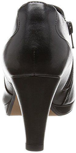 Chorus True - Black Leather, negro, 5 UK
