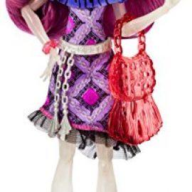 Monster High – Muñeca fashion, Ari Hauntington (Mattel DPL86)