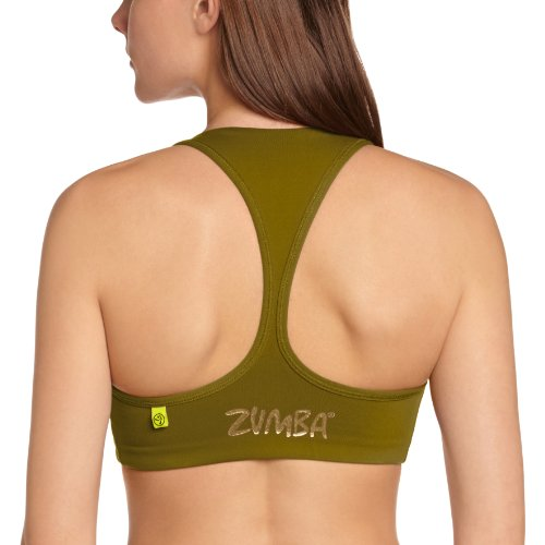 Zumba Fitness Foil Me Up - Prenda