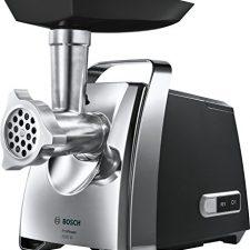 Bosch MFW67440 – Picadora de carne (2000 W), color gris Utensilios de Cocina