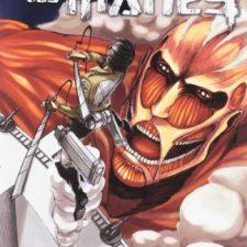 Ataque a los Titanes 1 (CÓMIC MANGA) Cómics y manga
