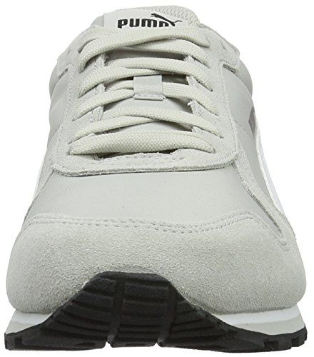 Puma St Runner NL, Zapatillas de running, Unisex Adulto, Gris (Gray