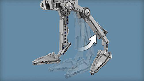 LEGO Star Wars - Figura caminante AT-ST (75153)