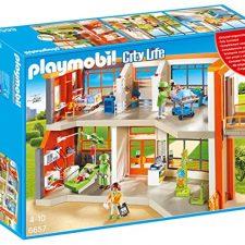Playmobil – Hospital infantil (66570) Ofertas en Playmobil
