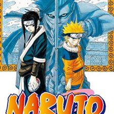 Naruto nº 04/72 Cómics y manga