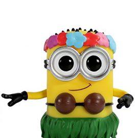Minions: Hula Minion Figur Pop – Despicable Me 2 [Importación