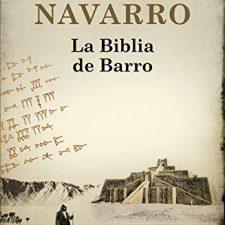 La Biblia de barro (BEST SELLER) Acción y aventura
